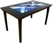 タッチテーブル
